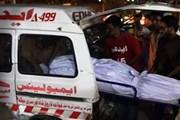 Nhiều phụ nữ và trẻ em thiệt mạng khi đang trên đường đi dự đám cưới