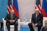 Nga đề xuất chuẩn bị tuyên bố chung của thượng đỉnh Trump-Putin
