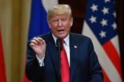 Tổng thống Donald Trump: Nga nhất trí trợ giúp vấn đề Triều Tiên
