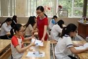 [Video] Xác minh điểm thi cao bất thường ở tỉnh Lạng Sơn