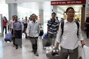 Cộng hòa Séc ngừng cấp thị thực lao động cho người Việt Nam