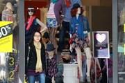 Chính sách thương mại bảo hộ - thách thức đối với ngành thời trang Mỹ