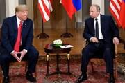 Tổng thống Mỹ nói về cuộc gặp với ông Putin: Chúng tôi đã rất hòa hợp