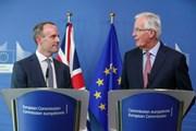 """Brexit: Anh nêu điều kiện thanh toán """"hóa đơn ly hôn"""" với EU"""