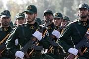 """Nhóm vũ trang người Kurd giết hại 11 Vệ binh Iran để """"trả thù"""""""