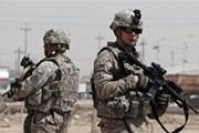 Iraq không chấp nhận Mỹ đặt căn cứ quân sự trên lãnh thổ