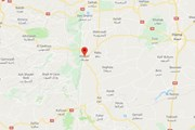 Israel không kích cứ điểm quân sự ở thành phố Misyaf của Syria