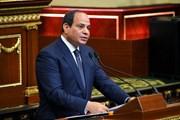 Tổng thống Ai Cập cảnh báo về những âm mưu gây bất ổn đất nước