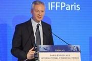 Bộ trưởng Pháp tuyên bố bắt đầu cuộc chiến thương mại giữa EU và Mỹ