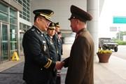 Truyền thông Triều Tiên kêu gọi Hàn Quốc tích cực hành động
