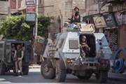 Cảnh sát Ai Cập đột kích ngôi nhà ngoại ô, diệt 6 phần tử khủng bố