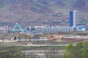 Hàn Quốc cấp điện cho văn phòng liên lạc liên Triều tại Kaesong