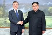 Cuộc gặp thượng đỉnh liên Triều có thể diễn ra vào giữa tháng 9
