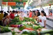 Kinh tế Trung Quốc 'hạ nhiệt,' đầu tư giảm xuống mức thấp kỷ lục
