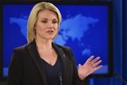 Mỹ: Đàm phán với Triều Tiên về phi hạt nhân hóa đang đi đúng hướng