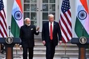 """Mưu đồ của nước Mỹ khi từng bước """"cởi trói"""" cho Ấn Độ"""