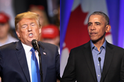 Tổng thống Mỹ đảo ngược chính sách thời người tiền nhiệm Barack Obama