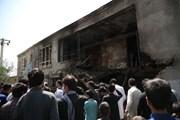 Hội đồng Bảo an: Vụ tấn công ở Kabul là hành động 'tàn ác và hèn hạ'