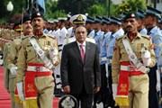 Tòa án Pakistan phát lệnh bắt giữ cựu Tổng thống Ali Zardari