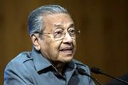 Thủ tướng Malaysia Mahathir Mohamad thăm Trung Quốc sau 17 năm