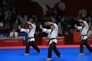 Sự cố khiến Taekwondo Việt Nam thất bại đáng tiếc ở bán kết
