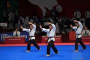 Taekwondo đem vinh quang đầu tiên về cho Việt Nam tại ASIAD 2018