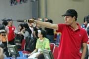 Bắn súng lập chiến công thứ hai cho Việt Nam trên đất Indonesia