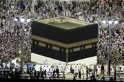 Hơn 2 triệu tín đồ Hồi giáo bắt đầu lễ hành hương Hajj