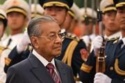 Trung Quốc-Malaysia đạt nhiều thỏa thuận thúc đẩy quan hệ song phương