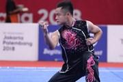 Phạm Quốc Khánh có cơ hội cạnh tranh huy chương vàng môn Wushu