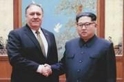Ngoại trưởng Mike Pompeo sẽ có chuyến thăm tới Triều Tiên lần thứ 4