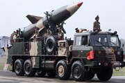 Ấn Độ thử thành công tên lửa dẫn đường và bom dẫn đường tự chế tạo