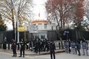 Thổ Nhĩ Kỳ: Vụ tấn công Đại sứ quán Mỹ là âm mưu gây hỗn loạn