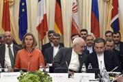 Iran hối thúc EU đẩy nhanh nỗ lực bảo vệ thỏa thuận hạt nhân