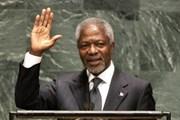 Điện chia buồn về việc nguyên Tổng Thư ký LHQ Kofi Annan qua đời