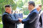 Thông tin Chủ tịch Trung Quốc sắp thăm Bình Nhưỡng gây nhiều đồn đoán