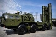 Nga chuyển giao hệ thống phòng thủ S-400 cho Thổ Nhĩ Kỳ vào 2019