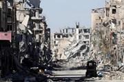 Liên hợp quốc bác tin ra chỉ thị mật về cấm tham gia khôi phục Syria