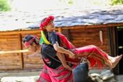 Một ngày 'hóa thân' làm dân tộc Thái Nhã ở Đài Loan