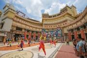 Lạc vào thế giới E-DA - khu vui chơi giải trí hàng đầu Đài Loan