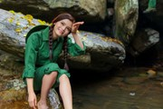"""Giọng hát xứ Nghệ ra mắt CD-DVD """"Tri ân"""" ngày Thương binh liệt sỹ"""