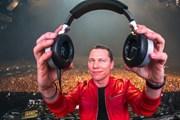 """Huyền thoại Tiësto biểu diễn đại nhạc hội """"eMBee - Music Connection"""""""