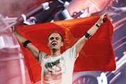 Giữ lời hứa, DJ số 1 thế giới quay trở lại Việt Nam biểu diễn