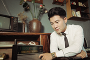Việt Tú ra mắt album nhạc vàng theo phong cách acoustic