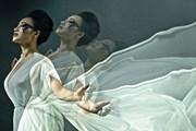 Ca sỹ Khánh Linh với album 'Ngài': 'Họa mi' hóa thân
