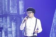 PB Nation 'khoác áo' world music cho nhạc phẩm bolero 'Thành phố buồn'