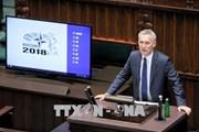 """Tổng thư ký NATO: Đức """"đúng hướng"""" khi tăng 80% chi tiêu quốc phòng"""