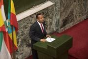 Tân Thủ tướng Ethiopia bổ nhiệm nội các mới