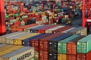 Trao đổi thương mại Nga-Trung ước vượt mốc 100 tỷ USD năm 2018