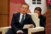 [Video] Hàn Quốc khẳng định mục tiêu phi hạt nhân hóa của Triều Tiên